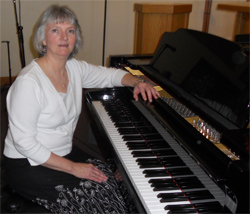 Linda Long, Music Teacher